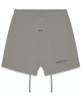 """Fear Of God Essentials Sweat Shorts """"Cement"""""""