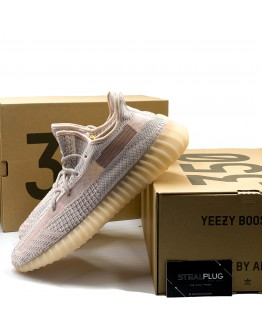 Yeezy Boost 350 V2 Synth (Lace Reflective)