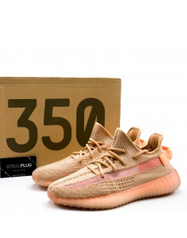 Yeezy Boost 350 V2 Clay  US EXCLUSIVE