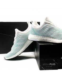 """Adidas x Parley Ultra Boost DNA """"Cloud White"""""""