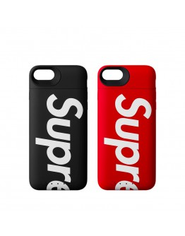 Supreme FW18 x Mophie Iphone 8 Juice Pack Air