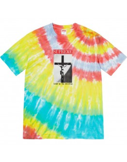 """Supreme SS20 Loved By The Children Tee """"Tie Dye"""""""