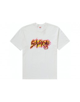 "Supreme FW20 Scratch Tee ""White"""