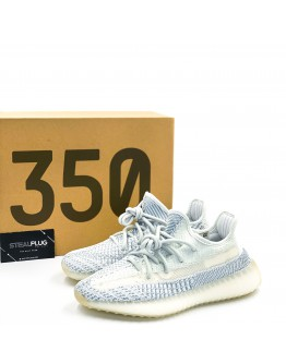 Yeezy Boost 350 V2 Cloud White (Non Reflective)