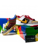 """Nike SB Dunk Low """"What The Paul"""""""