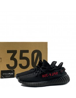 Yeezy Boost 350 V2 Bred (2020 RELEASE)